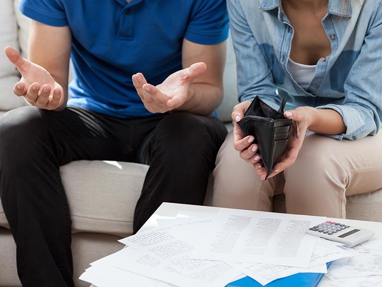 dealing-with-partners-debts-shutterstock